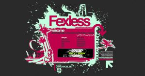 Fexless.com M1 by davelancel