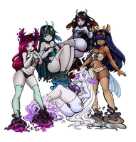 Group by Suiish