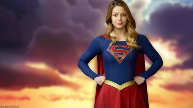 Supergirl wallpaper by watchall