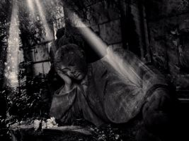 I Am Stretched On Your Grave by Suicidalphotos
