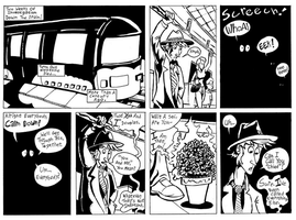 MD:DS strip4 by MJRainwater