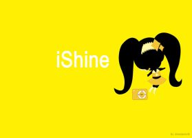 iShine by dimensioncr8r