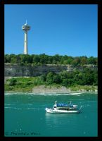 Maid Of The Mist One by Geayzus