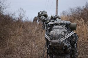 Early Morning Ruck by CombatCamera09