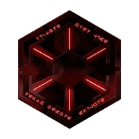 Sith Emblem by GuardianoftheForce