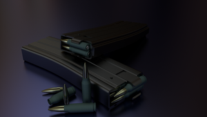 7.62x39mm Mag: read new description by EverlastingAbyss
