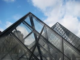Place des Pyramides by raspete