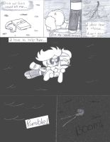 A Day With My Enemy Page 14 by Sweatshirtmaster