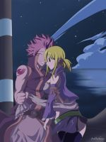 NaLu: I'm his Rose and he's my Jack... by Joshdinobarney