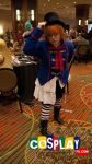 May I Have This Dance? [Animefest 2014] by NerinSerene