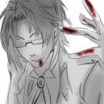 Claude Faustus by Moonlight-Kaon