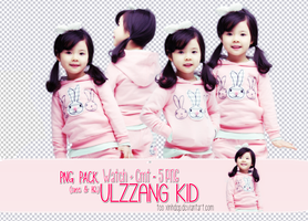 [PNG Pack]: ULZZANG KID by teo-xinhdep