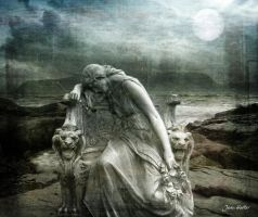 Sorrow by jhutter