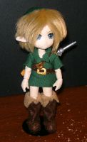 Young Link obitsu by Psychogunfighter