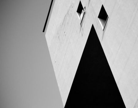 Triangle and Windows by Claus0489