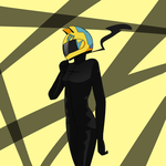 Celty by FoOfzy