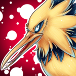 Zapdos by soulwithin465
