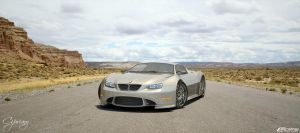 BMW Subsido Concept 6 by cipriany