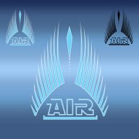 AIR_logo_test by ph0en1xs