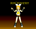 RIN POWER!+links to thangs by sydpie