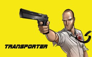 Transporter by Hoodiboy