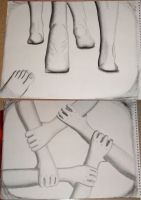A7 - Hands and Feet by Rhyrs