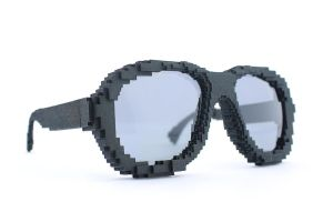 Pixel Shades by protoseyewear