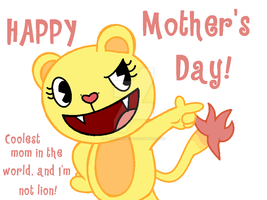 Happy Mother's Day by FlameBunny700