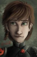 Hiccup by sisaat