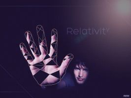 Relativity by Rezse