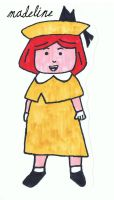 Madeline by Flick16