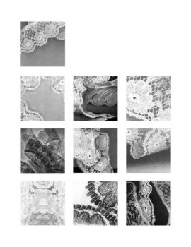 VL project 02: Lacy Lace by pinkuqoo