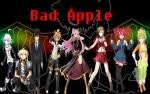 Bad Apple by 4thChairSwag