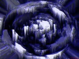 Icy Ring by ForestTalisman