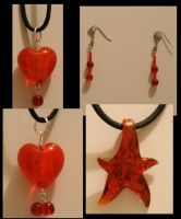 Red Collection by Xerces