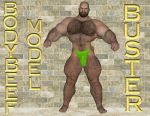 [B1] Buster Page [Album] by Bodybeef