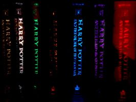 Harry Potter Collection REMIX by Sagestar