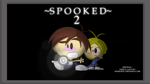 SpookeD TwO by SynDuo