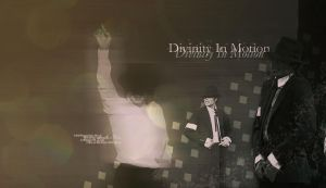 Divinity in Motion Wallpaper by For-Always