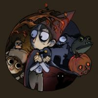 Worry wirt by vanilliacoke