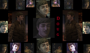 Cute Faces Of Doug. by Ashben11