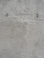 repaired cement by Textures-and-More