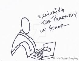 Stick Figure Art: Exploring Humor by SophlyLaughing