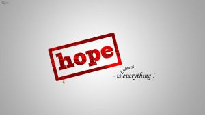 Hope by TietzeDesign