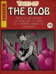 Tales of THE BLOB by JosephLawn