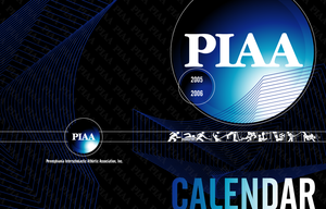 PIAA Calendar Cover by dragonorion