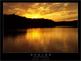 Avalon by wulfster