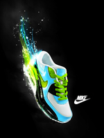 Nike Inspired by idesign-it