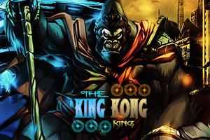 King Kong by 12-trunks-12