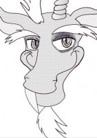 CLAMP Styled Discord W/ Detail by AmandaTaylor